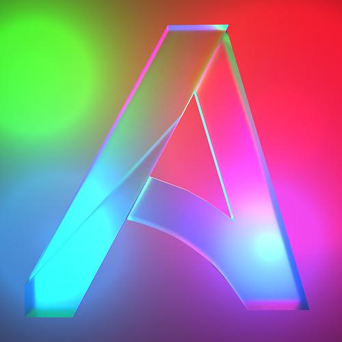 Armory new logo