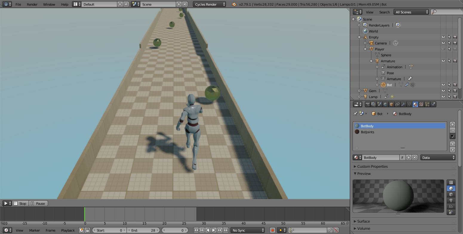 Armory V01 Is Out Releases Armory 3d