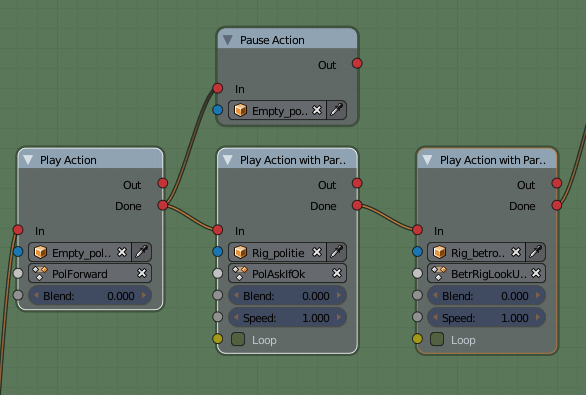 Issue with Armory 0 6 and custom nodes - General - Armory 3D