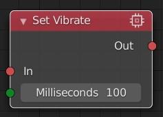 set_vibrate