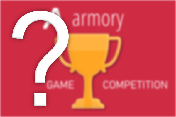 Upcoming game competition